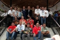 Autoridades Pilotos Escuderia