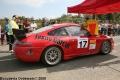 Jesus Garcia Porche 996 GT3