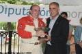 Campeón General y Carrozados2009