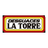 Desguaces LA TORRE