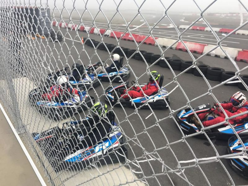 Edición 2020 – Campeonato Karting