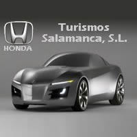 HONDA Turismos Salamanca