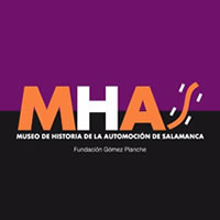Museo de Historio de la Automoción de Salamanca