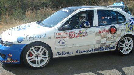 MIGUEL ANGEL GONZALEZ BERNAL